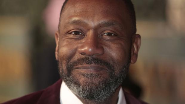 Sir Lenny Henry has backed calls for curriculum change (Daniel Leal-Olivas/PA)