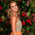 Cressida Bonas used to date the Duke of Sussex (Ian West/PA)