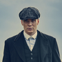 Cillian Murphy says he's not quite himself when playing Tommy Shelby in Peaky Blinders