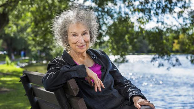 Margaret Atwood (Booker Prize/PA)