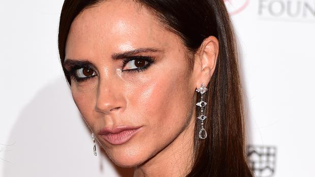 Victoria Beckham suffered at the hands of bullies (Ian West/PA)