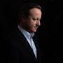 David Cameron. Photo: BBC/Richard Ansett