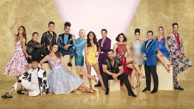 Season 17 of Strictly Come Dancing hits our screens on Sunday