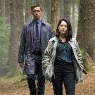 Killian Scott and Sarah Green in Dublin Murders