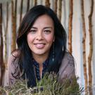 Liz Bonnin, nature presenter