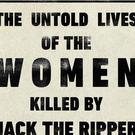 Hallie Rubenhold's The Five: The Untold Lives Of The Women Killed by Jack the Ripper (Baillie Gifford/Doubleday)