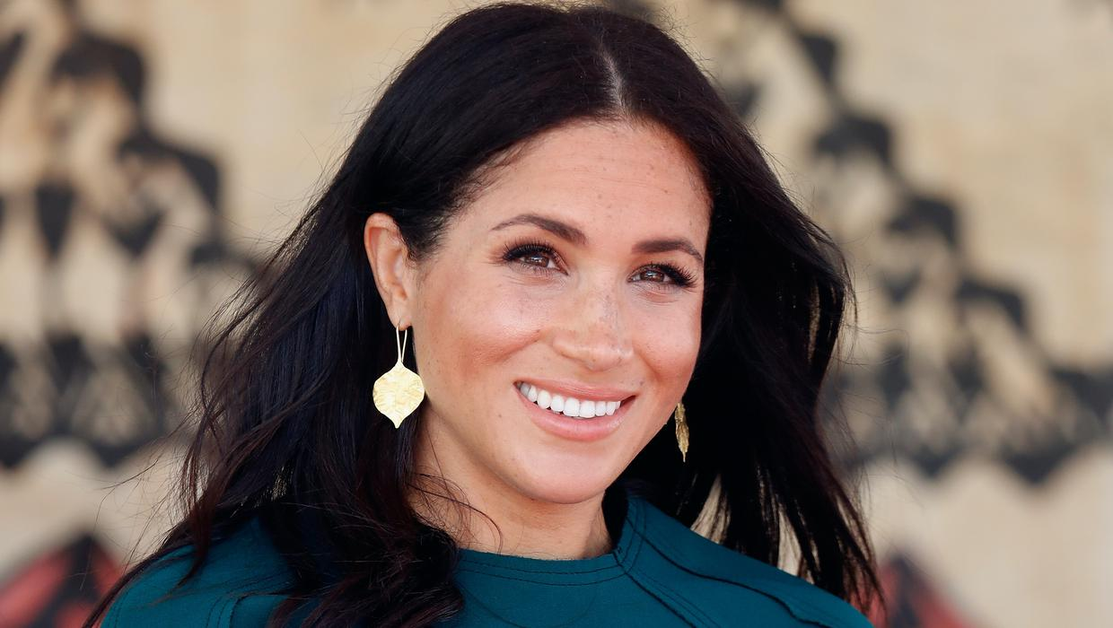 Meghan: I wanted Vogue issue to be beautiful and strong in its diversity