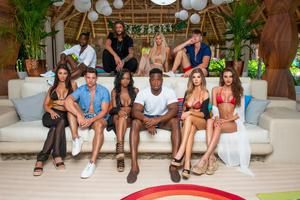 The contestants on Too Hot To Handle must resist having sex or they are fined