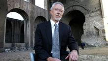 Metaphysical questions: South African author JM Coetzee again tests the possibilities of fiction