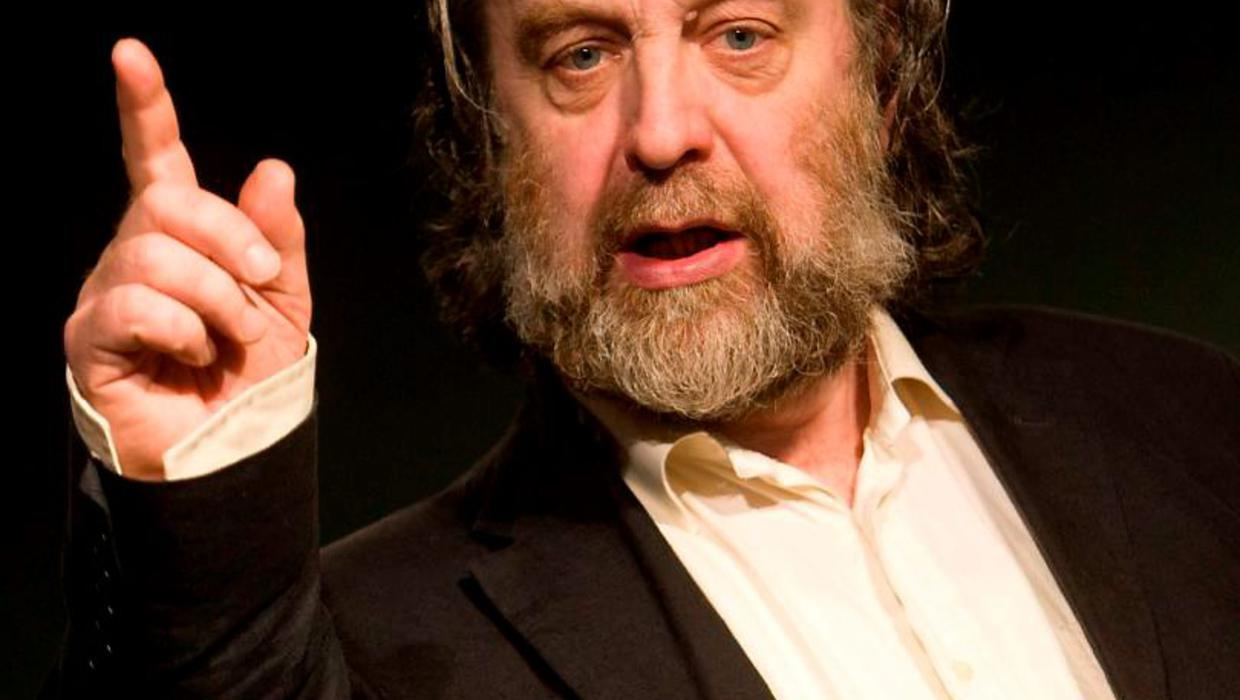 Michael Harding on depression   The Tommy Tiernan Show