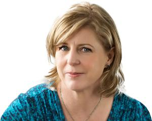 Deeply satisfying conclusion: Liane Moriarty