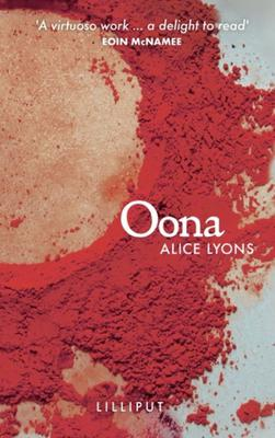 Oona by Alice Lyons