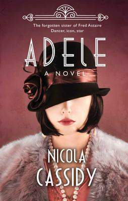 Adele by Nicola Cassidy