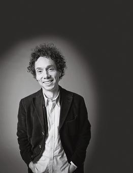 Malcolm Gladwell: 'As a Canadian, I have an appreciation of what it is to live in the shadow of this much bigger, stronger neighbour'