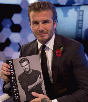 STATE SIDE: But who would manage Team Becks?
