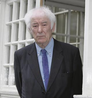 The late Nobel-prize winning poet Seamus Heaney will be honoured in Dublin next April, close to his birthday.