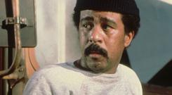 Richard Pryor in 1981