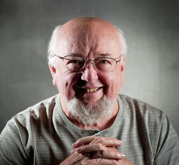 Best seller: Winner of the Booker Prize for Schindler's Ark, Thomas Keneally takes on another eposide from the Second World War with his book Shame and The Captives