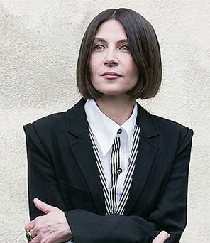 Epic: The Goldfinch author Donna Tartt