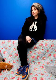 Fun read: Caitlin Moran's tale of a girl who reinvented herself