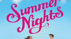 Summer Nights cover