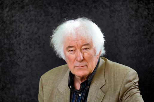Heaney: The poet is often claimed by the British