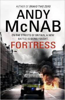 Fortess by Andy McNab
