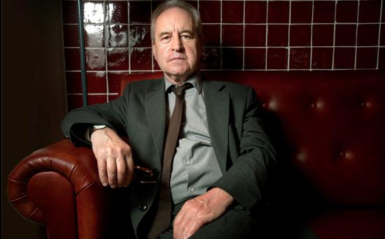 In his 16th novel, John Banville tells the tale of painter Oliver Orme, another character to add to his collection of middle-aged men haunted by self-diagnosed inadequacies. Photo: Tony Gavin.
