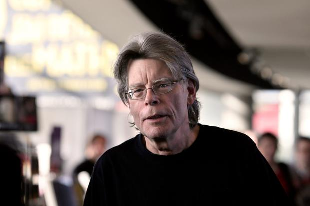 Brick of a book: Only a handful of the 20 stories deserve a place in the Stephen King canon.