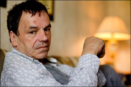 Drama: Neil Jordan's seventh work of fiction doesn't match up to his previous work.