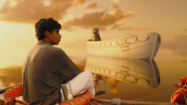 The tiger in the boat: Life of Pi was a big hit both as a Hollywood film and book for author Yann Martel, but his follow-up novel had a mixed response.