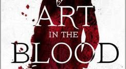Crime: Art in the Blood by Bonnie MacBird