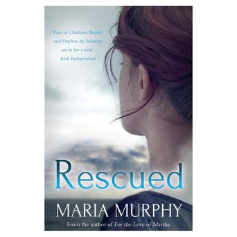 Rescued by Maria Murphy
