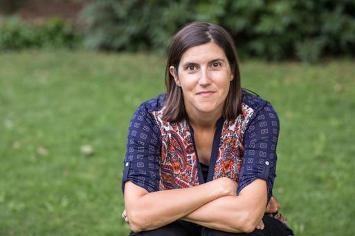 Good track record: Curtis Sittenfeld has written four critically acclaimed bestsellers.
