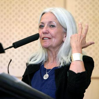 A bee in her bonnet: Ireland Chair of Poetry for the last three years Paula Meehan's new book explores what role poetry can play in our lives