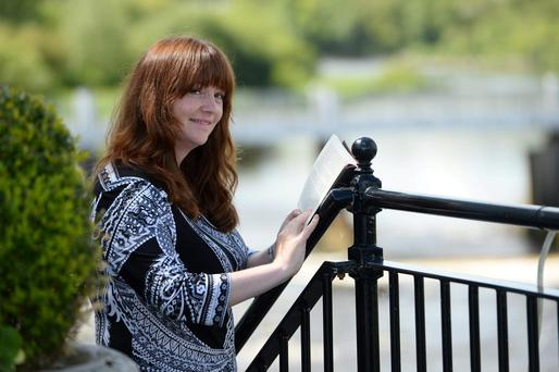 Author Eimear McBride