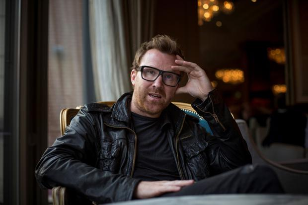 Welcome To The House Of Fun With Jason Byrne Independent