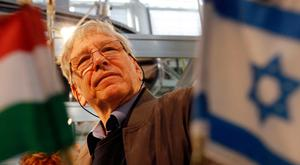 Nothing lost in translation: Though it was first published in Hebrew two years ago, Judas reads very well in the English of Amos Oz's long-time translator, Nicholas de Lange
