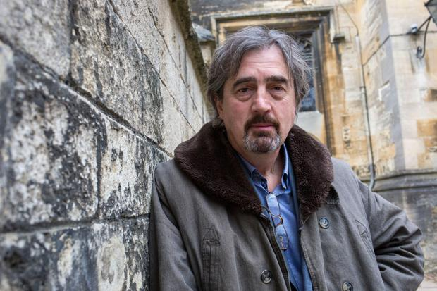 Lacking: Sebastian Barry's 'Days Without End' doesn't have the poignancy of some of his earlier novels. Getty images