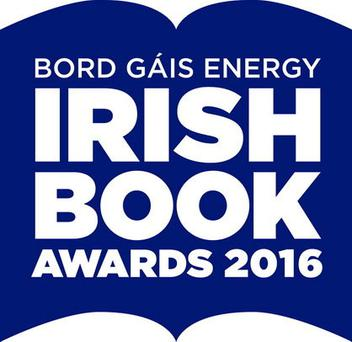Irish Book Awards 2016