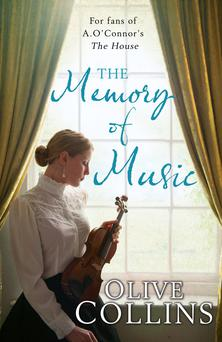 The Memory of Music by Olive Collins