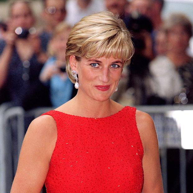 The story of Diana - from marriage in 1981 to her death in 1997 - has been a gift to plot-hungry writers
