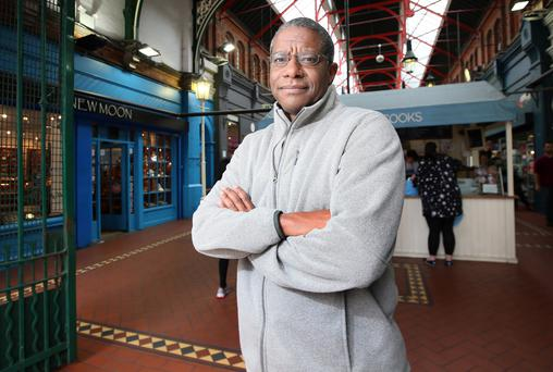 Contrary streak: Paul Beatty's The Sellout jolts liberal readers out of their comfort zones. Photo: Frank Mc Grath
