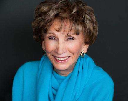 Renowned therapist: Edith Eger