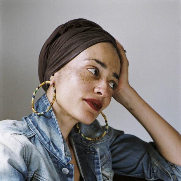 Zadie Smith: 'Illusiveness can possess a deeper beauty than the legible'
