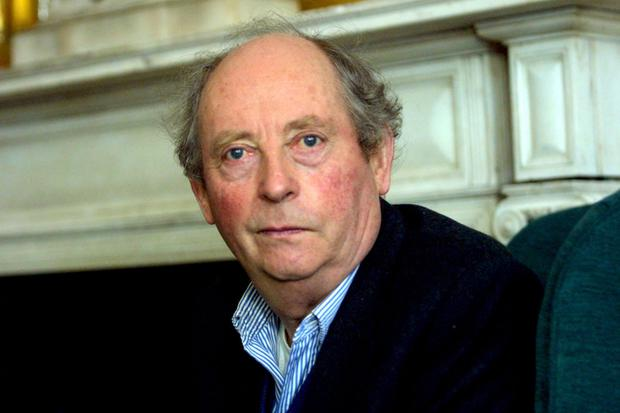 Master: McGahern's talents lay in novels and short stories