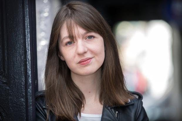 Here's looking at you, kids: Sally Rooney's millennial character study in 'Normal People' is never anything less than surgically sharp. Photo: Tony Gavin