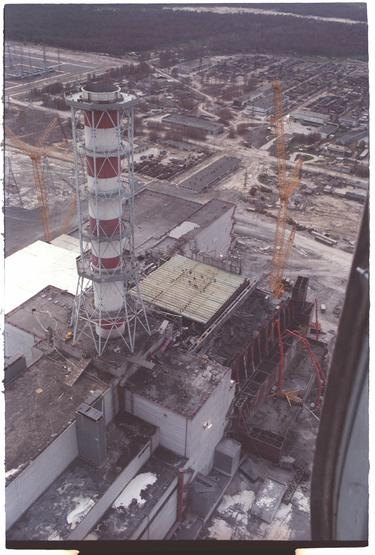 Midnight In Chernobyl Gripping Account Of 1986 Nuclear