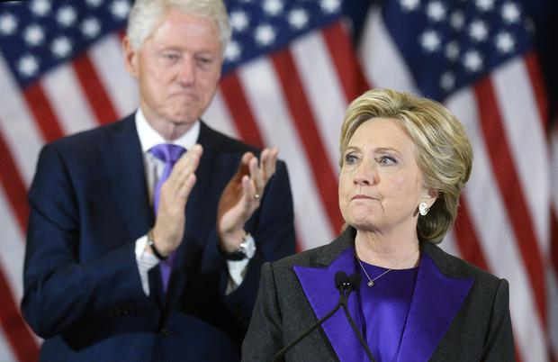 Leo Varadkar indicated that he would have supported Hillary Clinton in the 2016 election