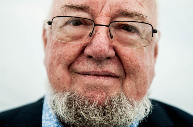 Pretentious narrator: Thomas Keneally indulges himself with The Book of Science and the Antiquities